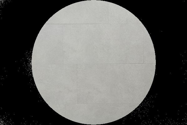 Grey vinyl flooring