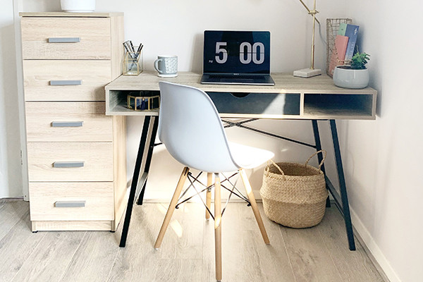 What's the best home office flooring?