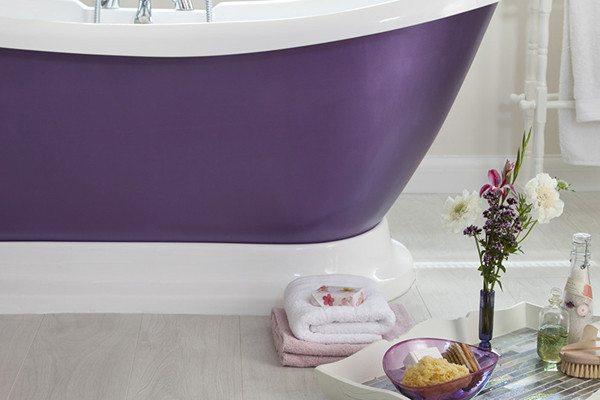 Get The Look - Bathroom Rejuvenations