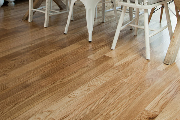 Hints & Tips - Wood Flooring Finishes
