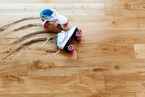 How To Maintain Solid Wood Flooring