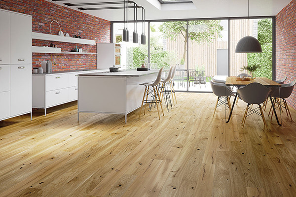 What Is Engineered Flooring