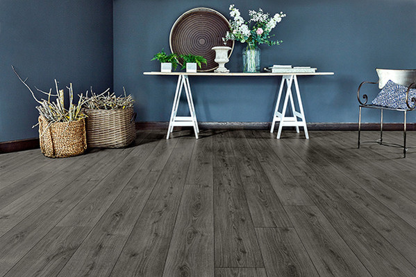 What is Laminate Flooring?