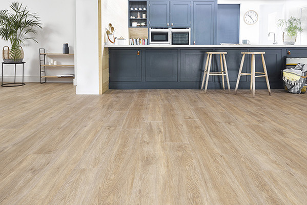 What Is Vinyl Flooring?