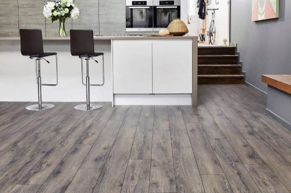 What's the best kitchen flooring?