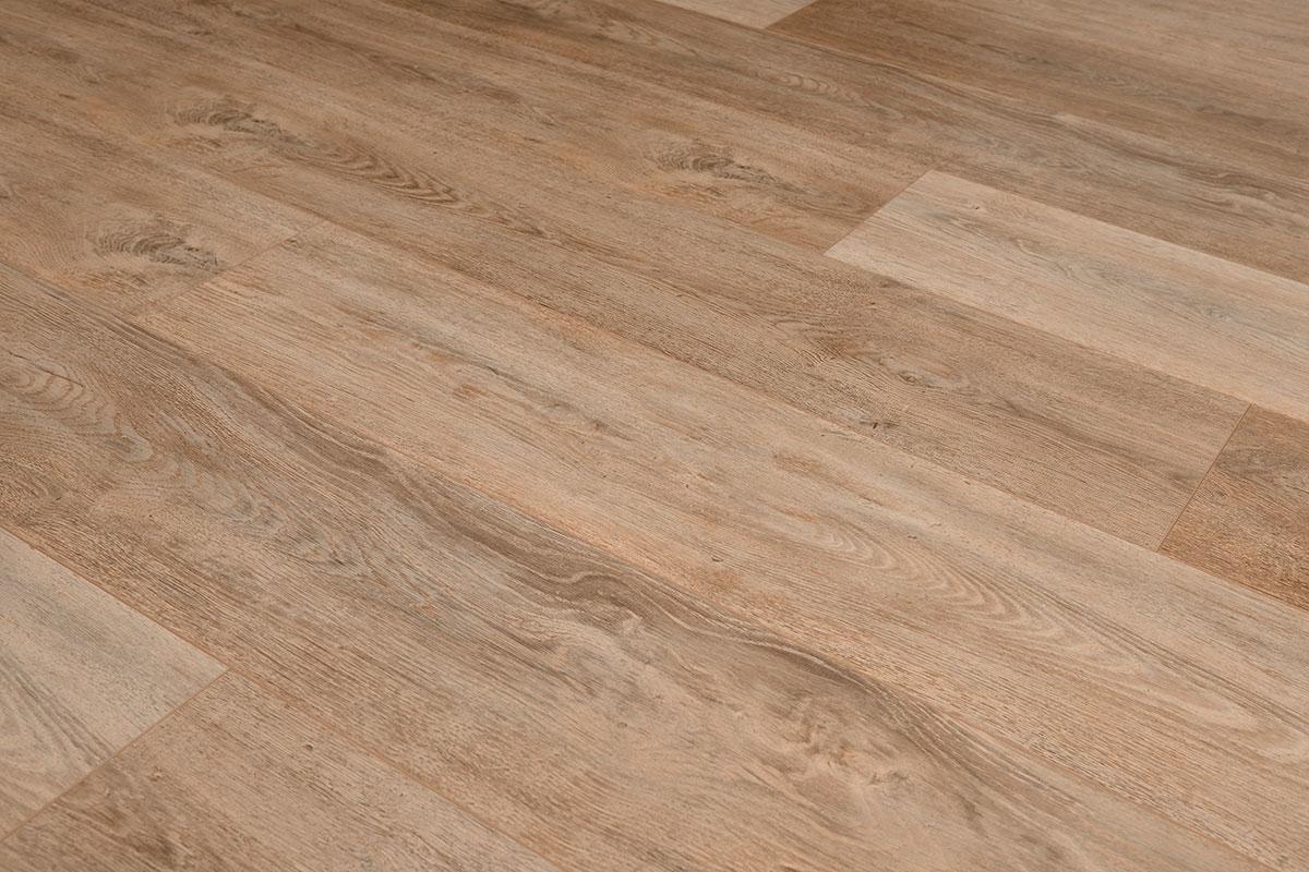 Aqualock 12mm Laminate Flooring Rich Almond Oak