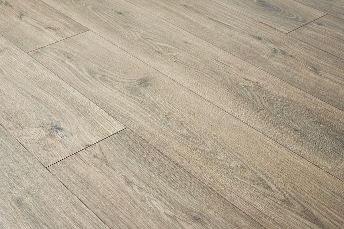 Aqualock 8mm Laminate Flooring Stable Oak