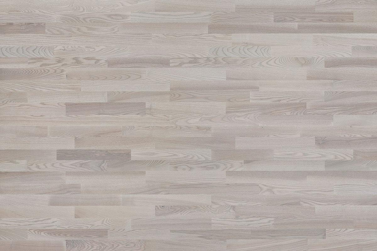 Barlinek Decor Engineered European Ash Flooring Platinum Molti Lacquered