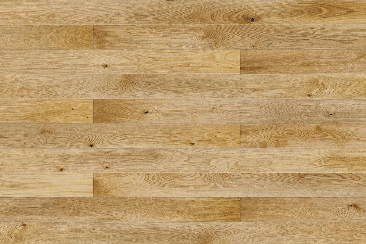 Barlinek Pure Engineered European Oak Flooring Coriander Piccolo Oiled