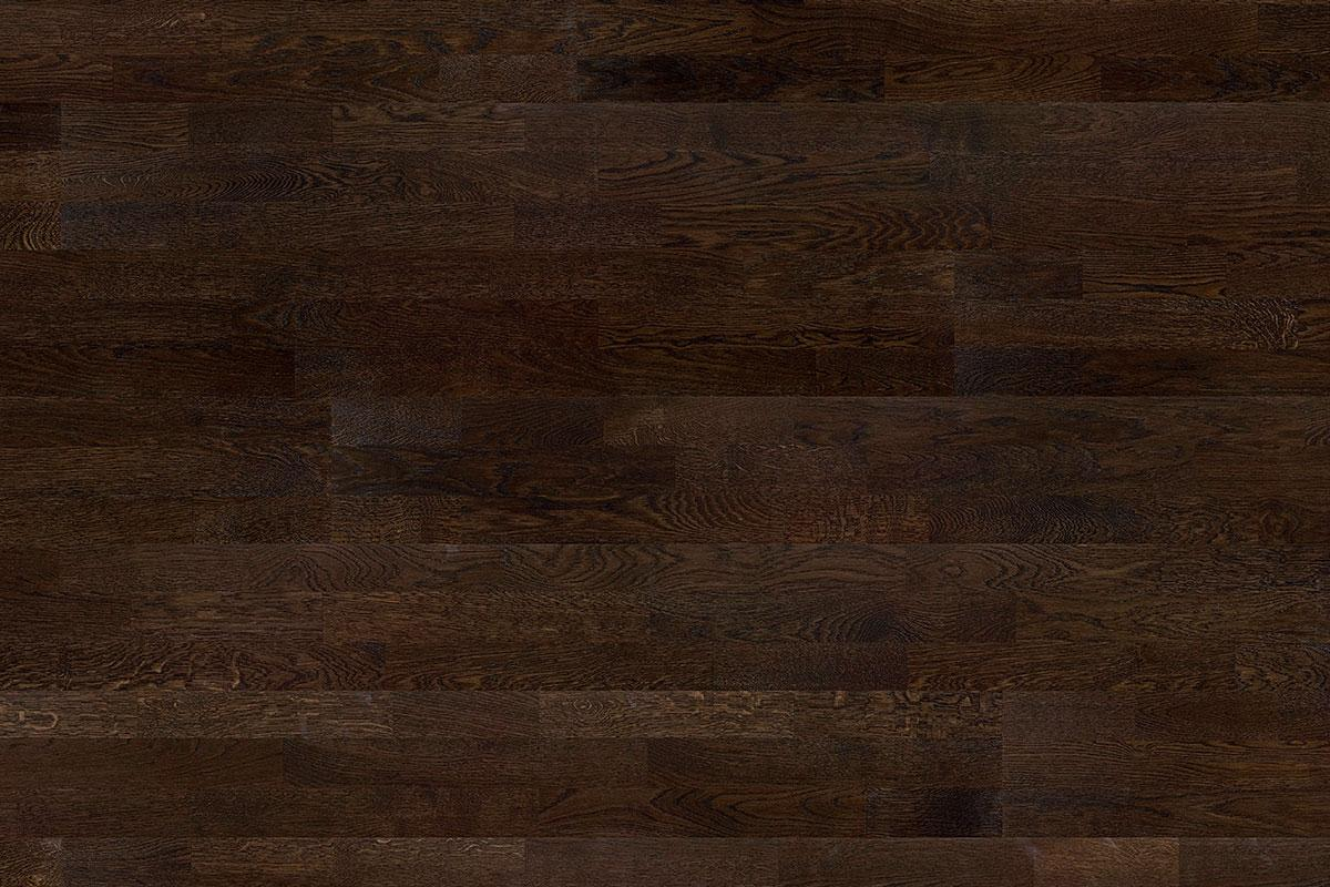 Barlinek Decor Engineered European Nature Oak Flooring Affogato Molti Lacquered