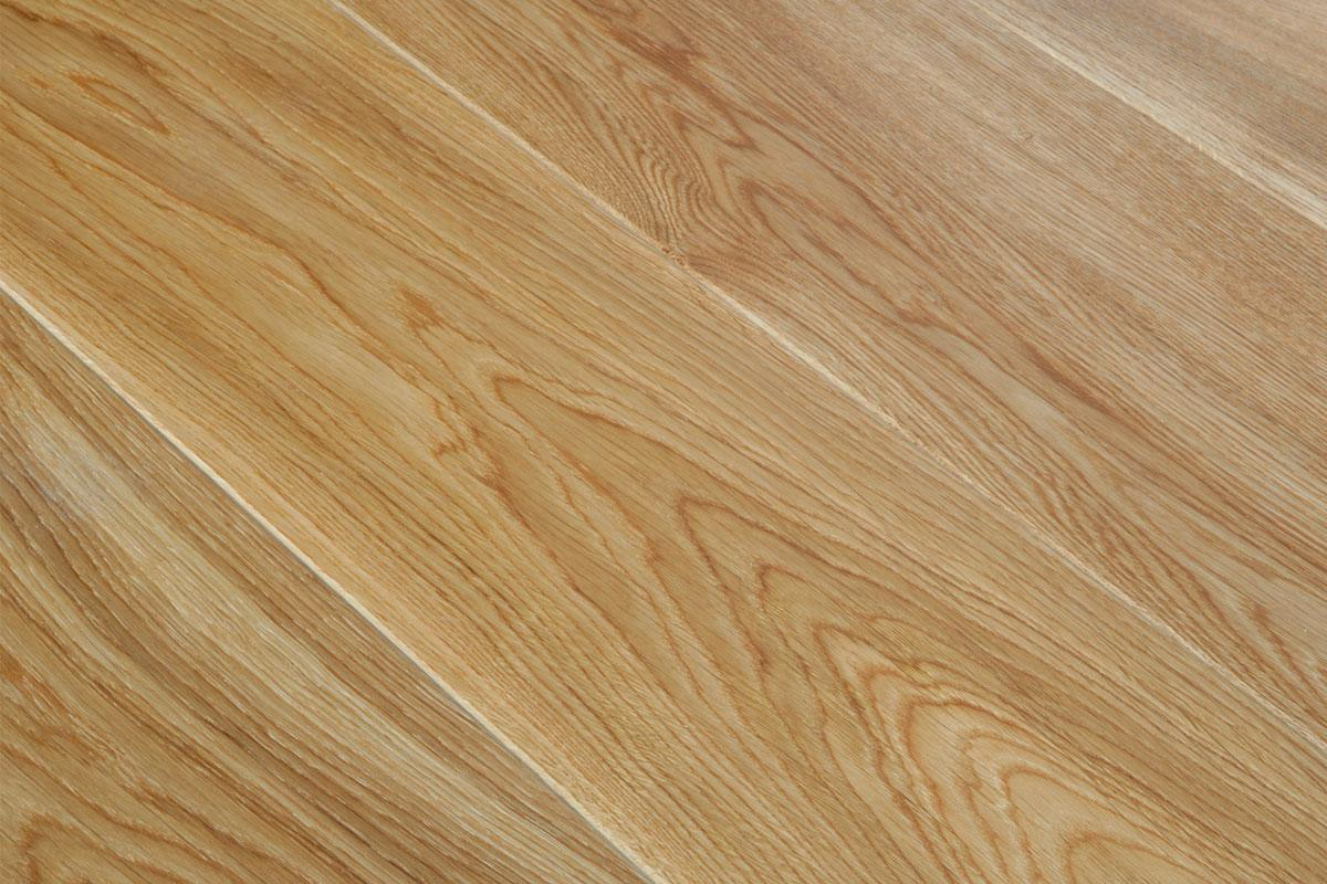 Barlinek Pure Engineered European Oak Flooring Delicious Grande Oiled