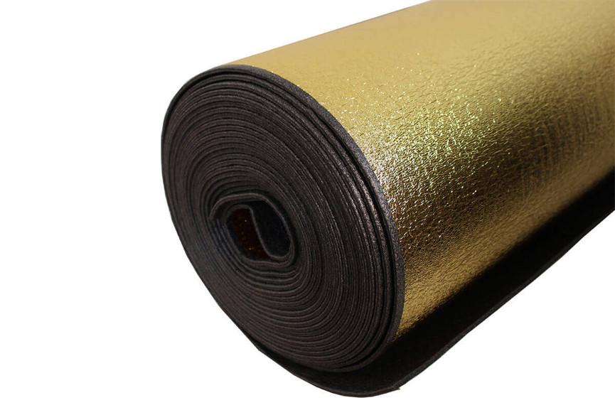 Cushion Acoustic Gold Underlay