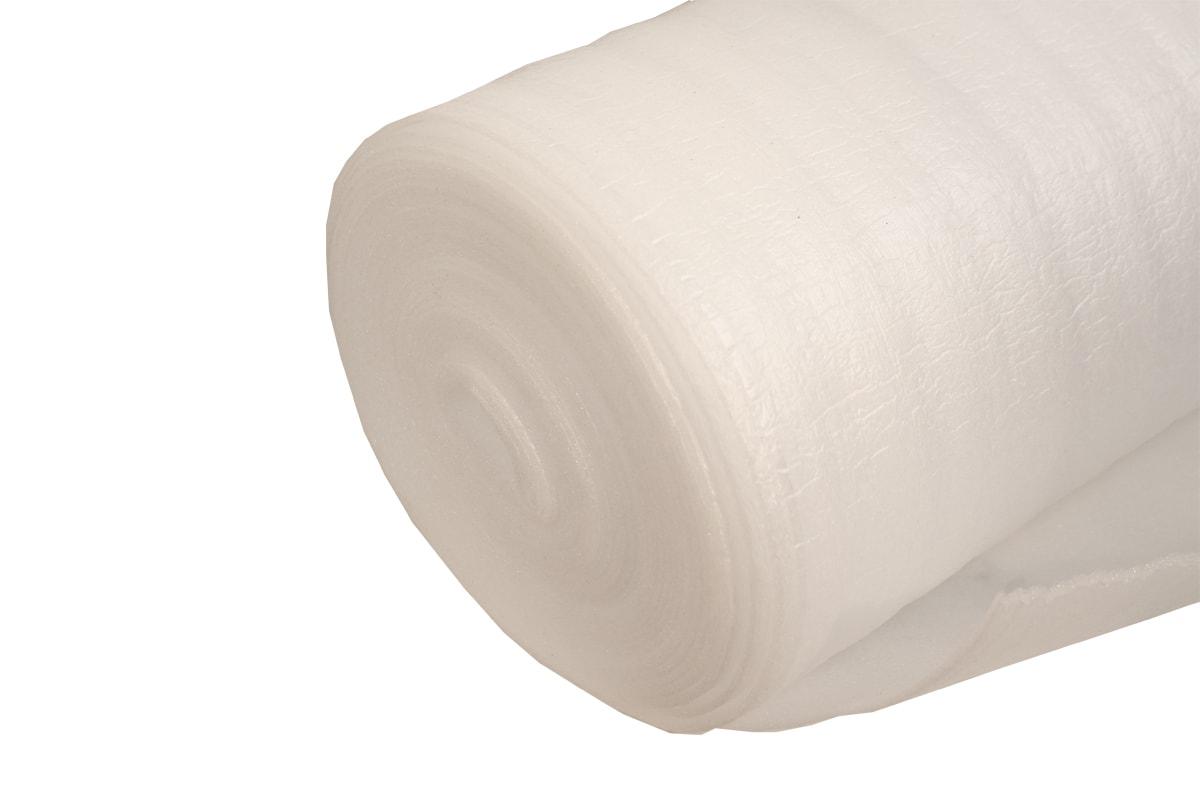 Cushion Plus White Underlay