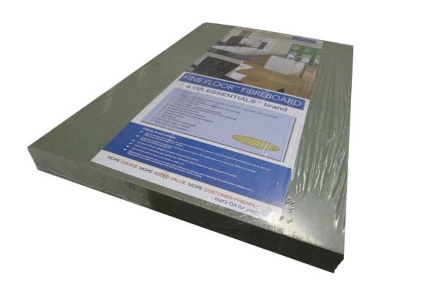 Fibre Boards 5.5mm Underlay