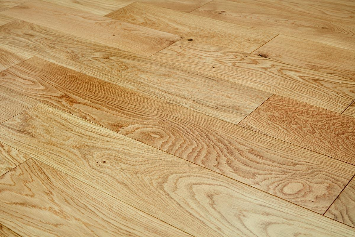 Galleria Classic Engineered European Rustic Oak Flooring