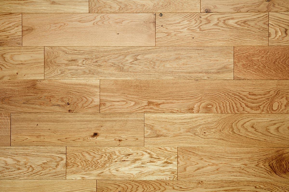 Galleria Classic Engineered European Rustic Oak Flooring