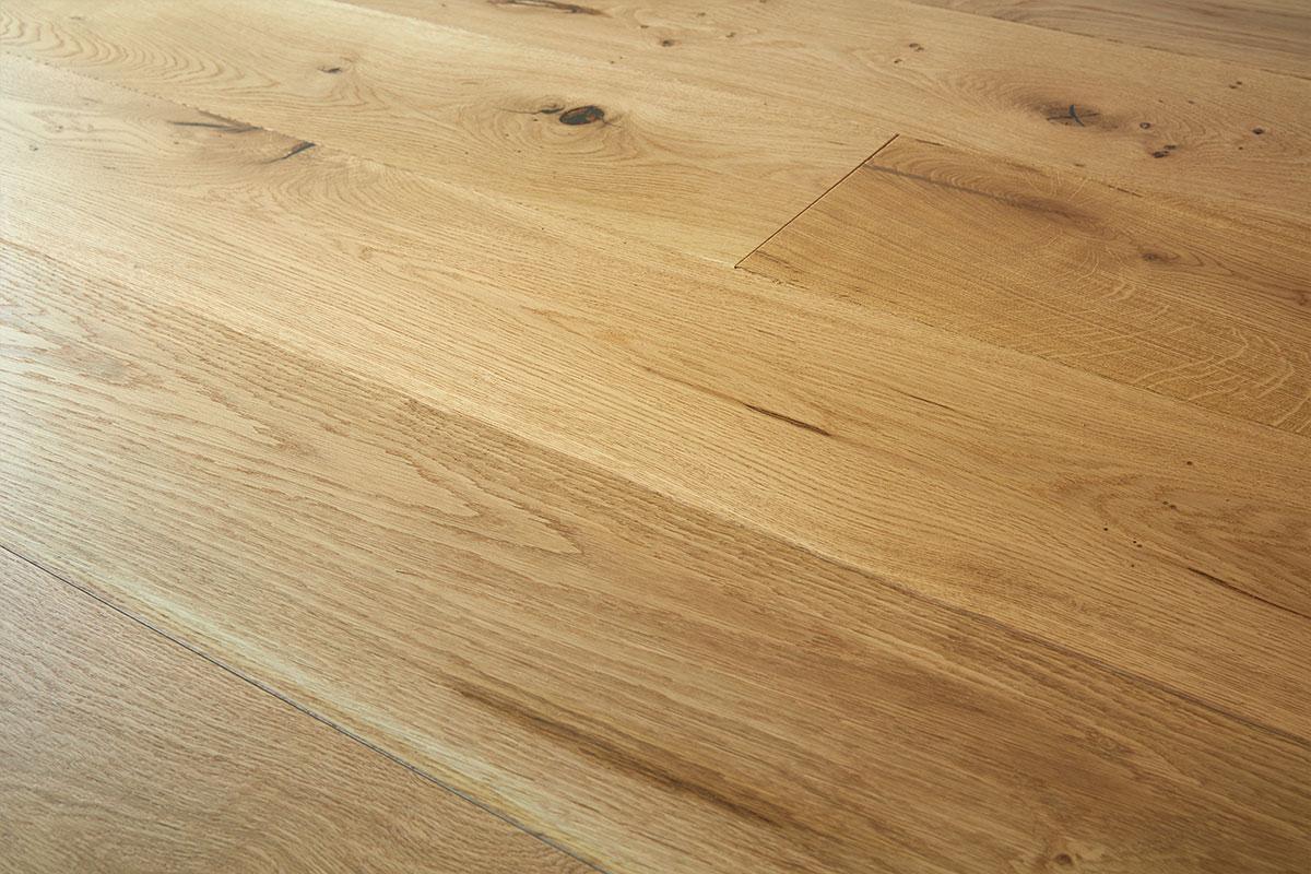Galleria Professional Engineered European Rustic Oak