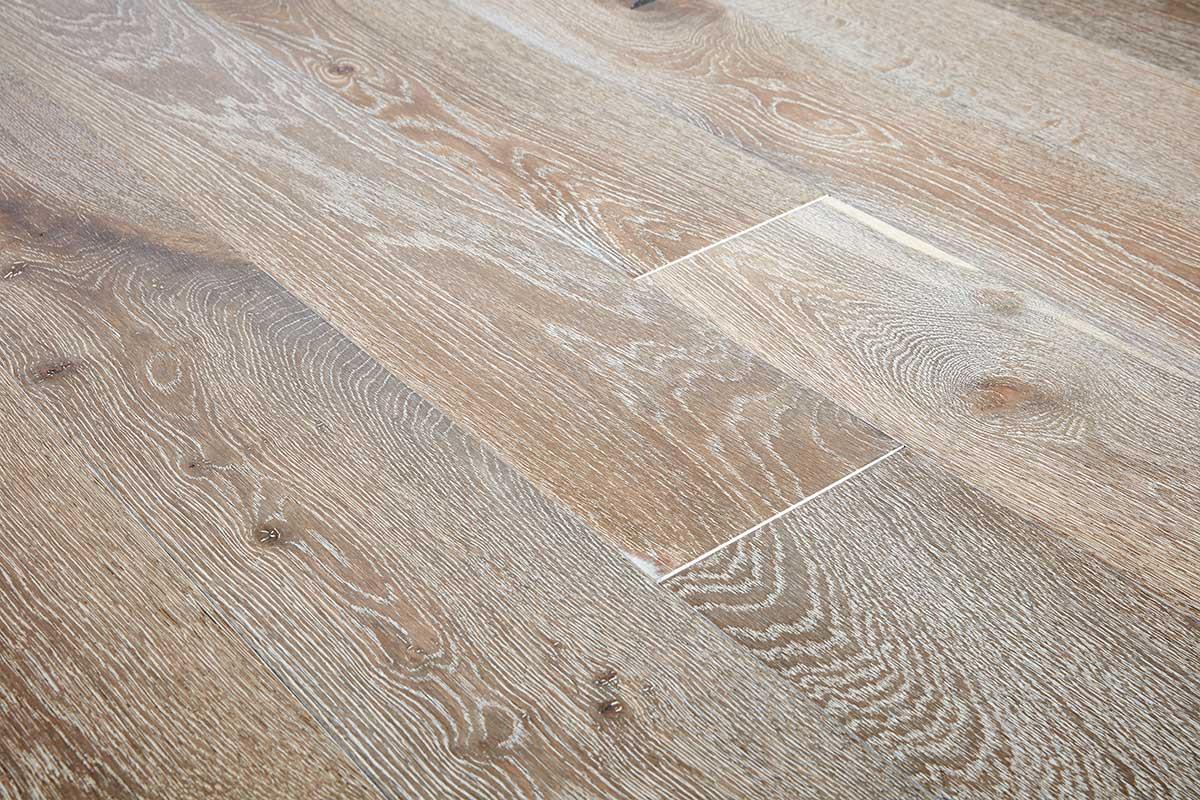 Galleria Professional Engineered European Rustic Flooring