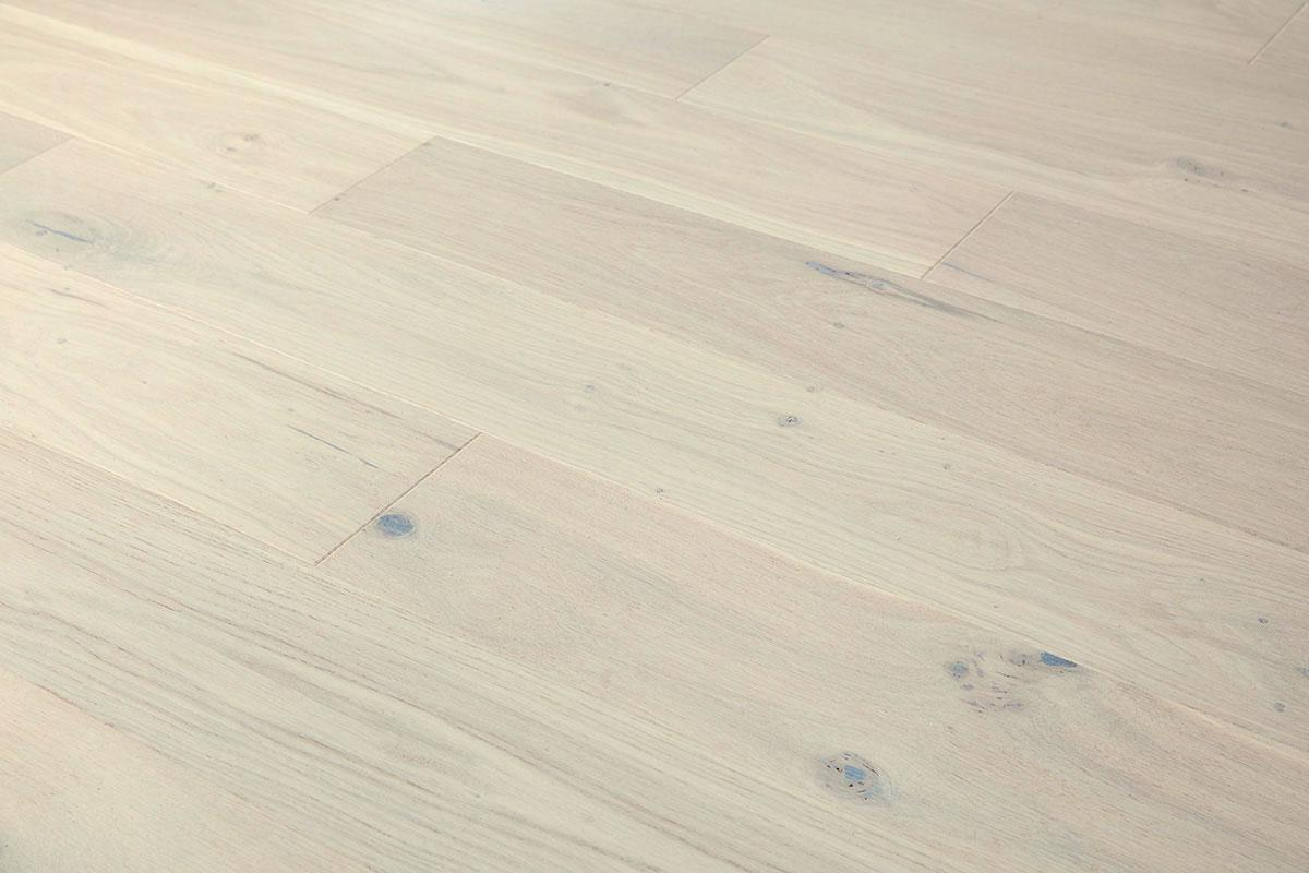Home Choice Engineered European Oak Flooring Cappuccino Grande Lacquered