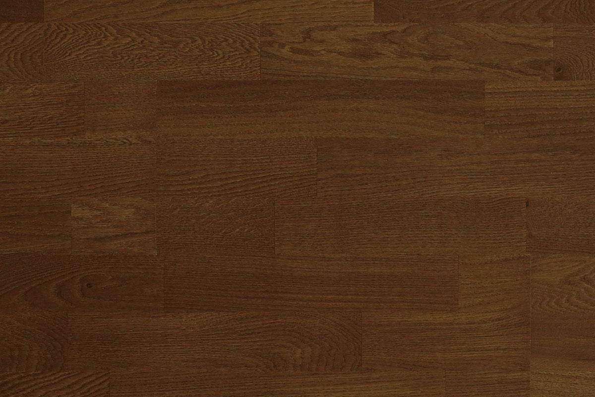Home Choice Engineered European Rustic Oak Flooring Brown Multi Lacquered