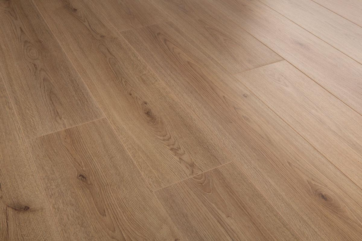 Series Woods 7mm Laminate Flooring Trend Nature Oak