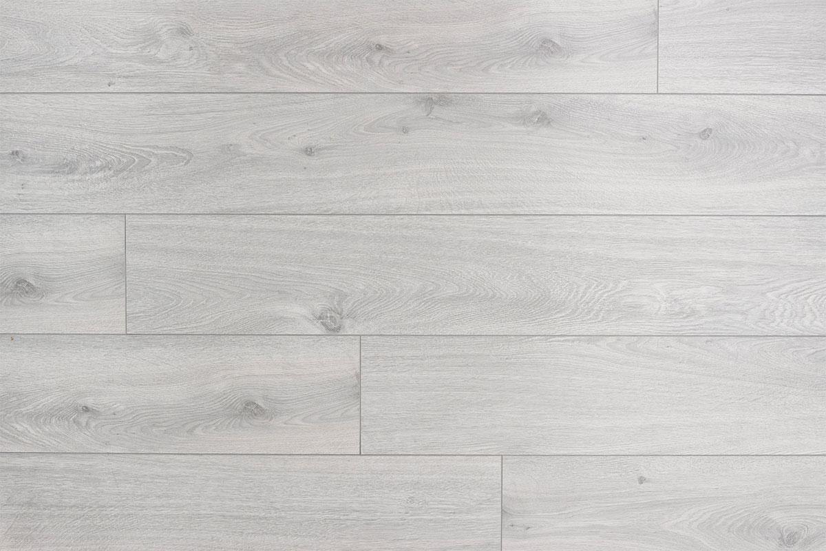 Series Woods Professional 10mm Laminate Flooring Oak White