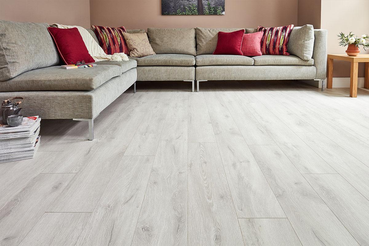 Series Woods Laminate Flooring Toscana Oak