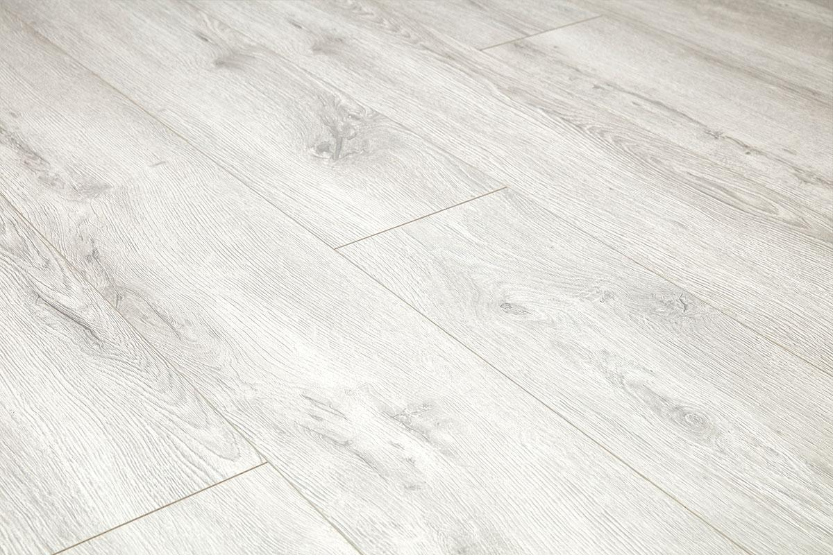 Series Woods 12mm Laminate Flooring Toscana Oak