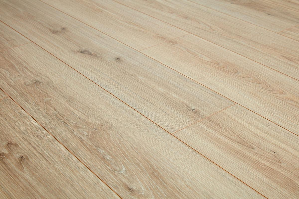 Series Woods Professional 12mm Laminate Flooring Phalsbourg Oak