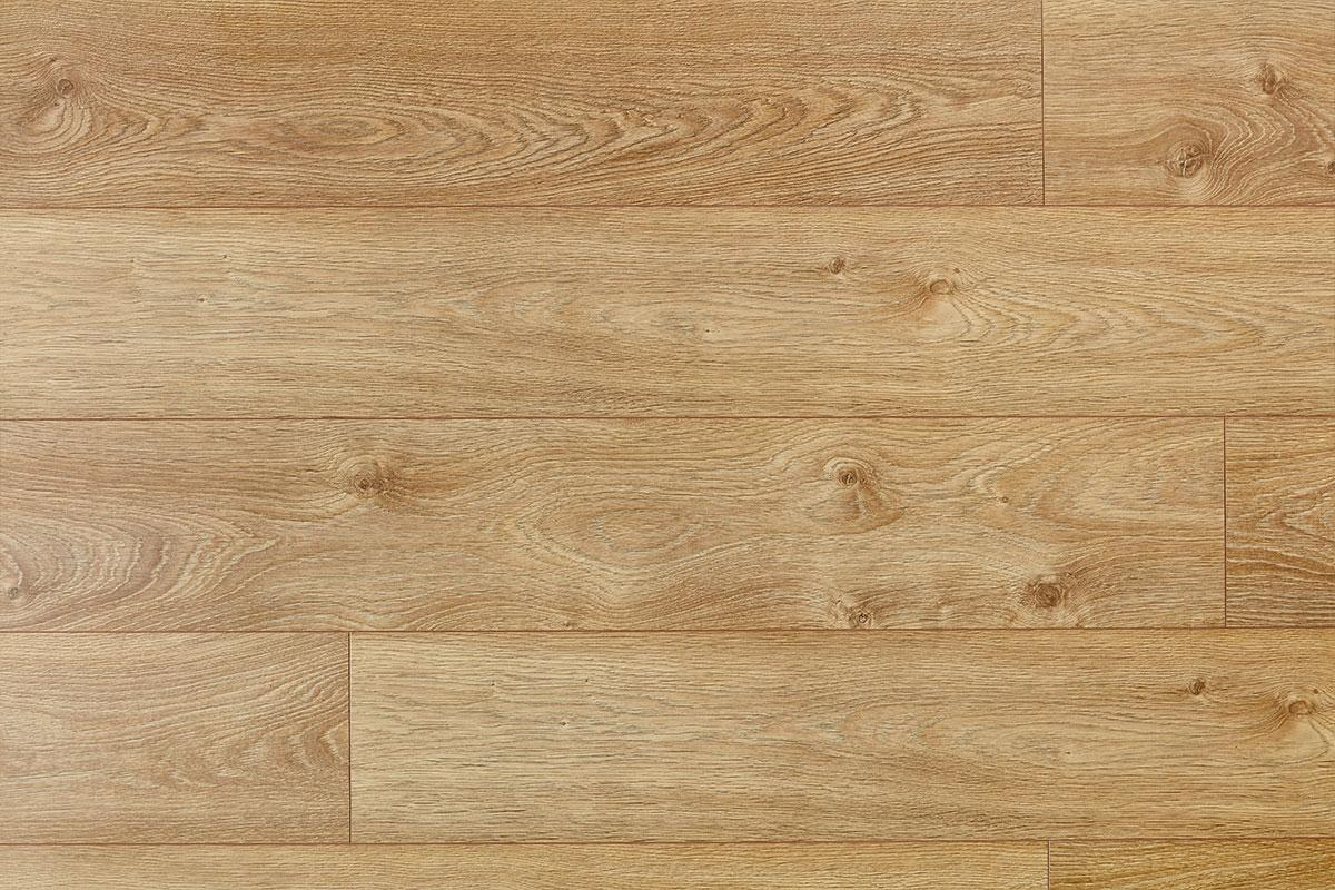 Series Woods Premium 8mm Laminate Flooring Oak Smoked