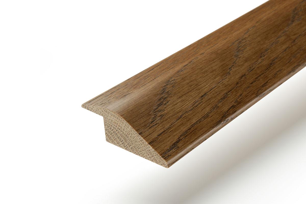 Solid Hardwood Ramp Profile 2m Espresso180