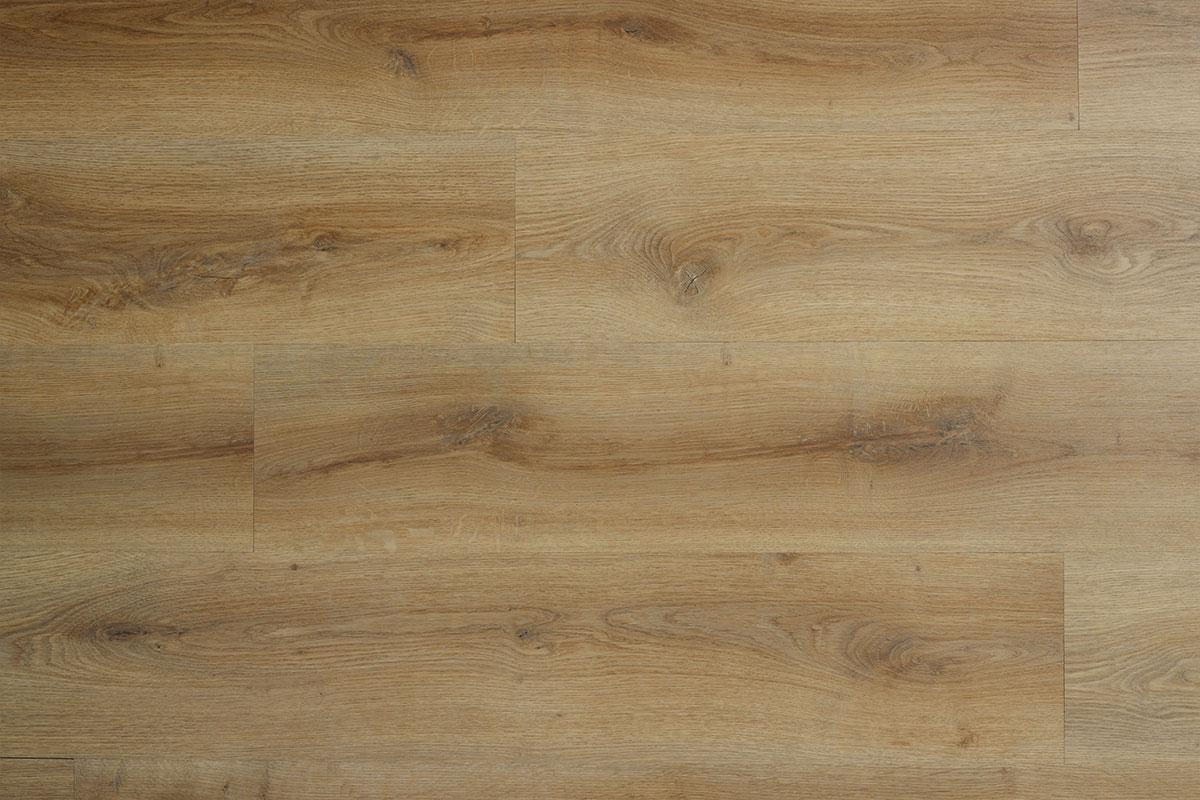 Spectra Natural Oak Plank Luxury Click Vinyl Flooring