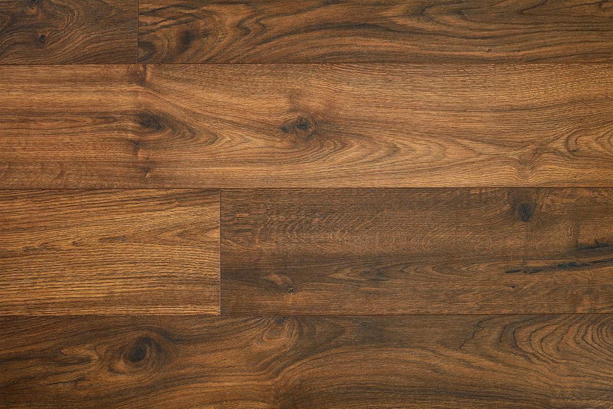 Vantage 14mm Laminate Flooring Sunset Oak