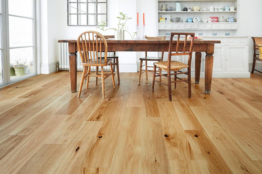 Home Choice Engineered European Rustic Oak Flooring 14mm x ...