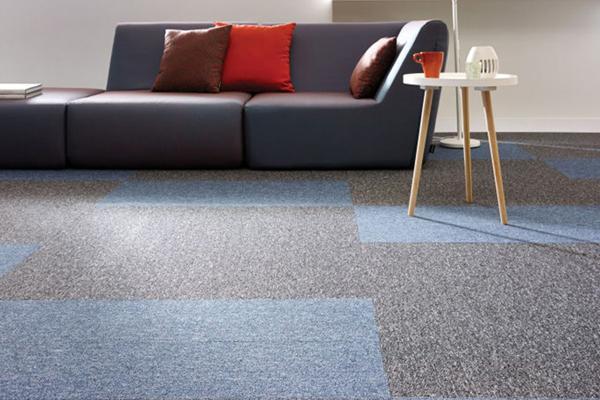 Behind The Scenes Carpet Tiles Launch Uk Flooring Direct