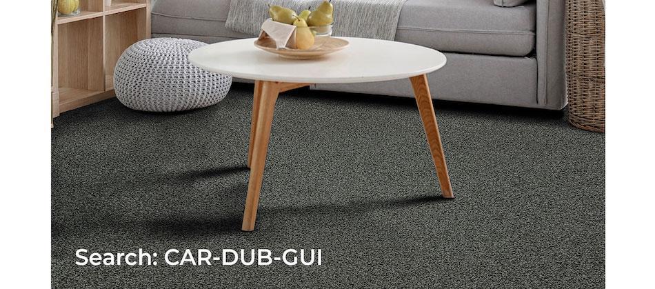 home black carpet