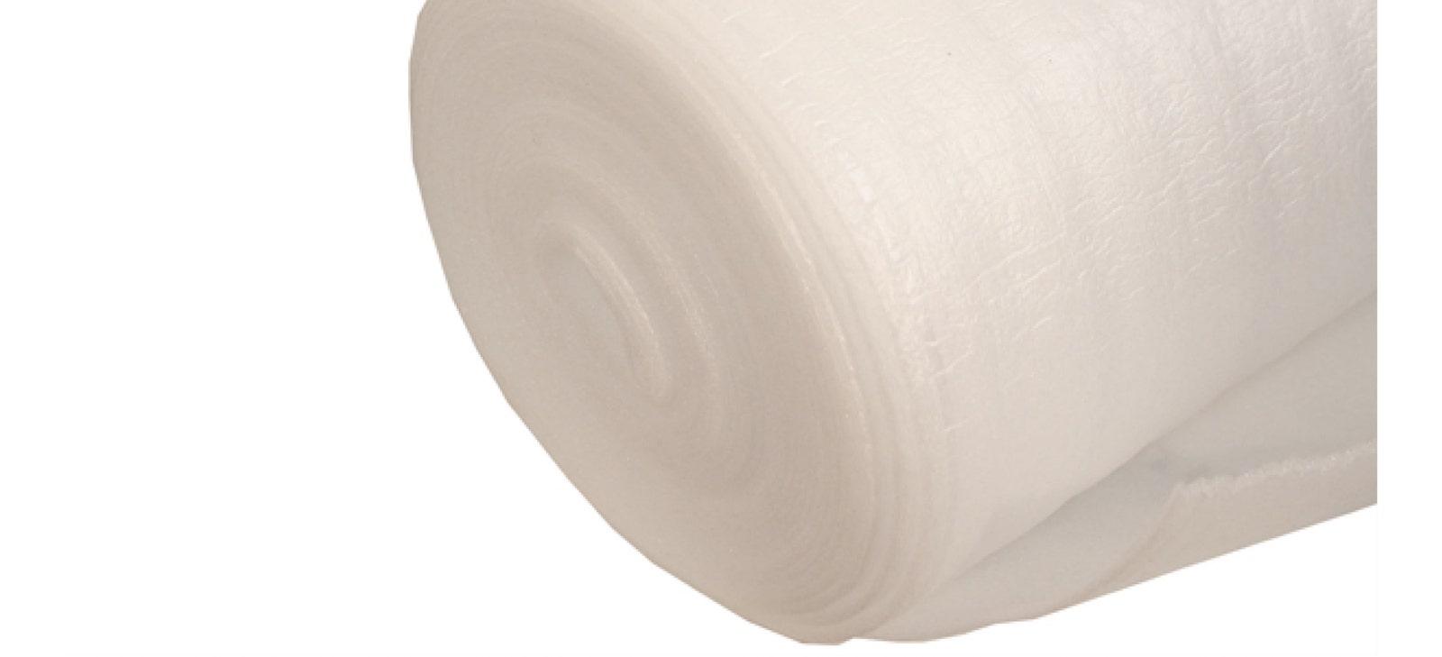 underlay roll