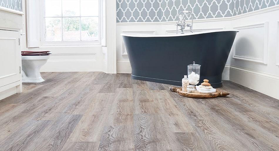 Best Bathroom Flooring, Can Laminate Flooring Be Used In Bathrooms