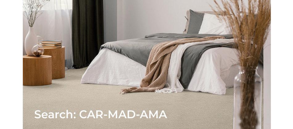 bedroom beige carpet