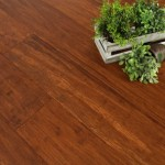 New Bamboo Flooring Available